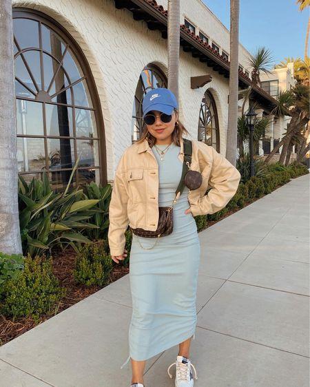 Santa Barbara getaway💙 #travelstyle #outfit #weekendstyle #casualoutfit #sportychic http://liketk.it/2XRQz #liketkit @liketoknow.it