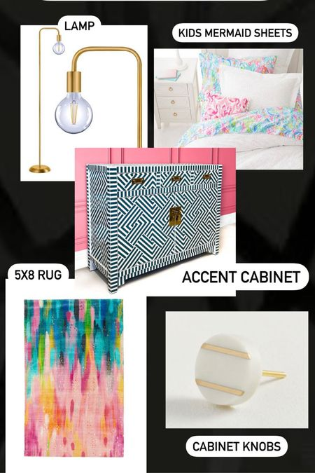 A few of my favorite bold home finds this week - I love a neutral base with fun pops of color along the way   #LTKstyletip #LTKhome