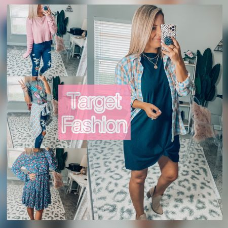 Reshare of my newest fall favorite from target!    #LTKunder50 #LTKSeasonal #LTKstyletip