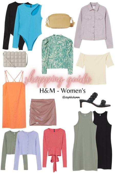 My top finds from H&M!   http://liketk.it/3ec5S #LTKsalealert #liketkit #LTKunder50 #LTKunder100 @liketoknow.it