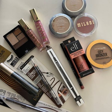 The BEST DRUG store make up finds… per my Hollywood make up artist sister❤️❤️❤️ . She told me what to go buy… to try out and test✔️ What I LOVED… What I am still using… More info up on the BLOG… . .  Shop my daily looks by following me on the LIKEtoKNOW.it shopping app Download the LIKEtoKNOW.it shopping app to shop this pic via screenshot http://liketk.it/3gan7 #liketkit @liketoknow.it #LTKbeauty #LTKunder50 #LTKstyletip