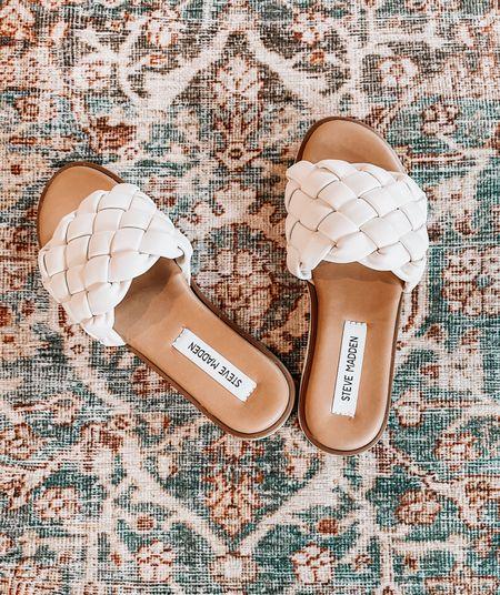 Sandals, Amazon finds, area rug, living room, bedroom   #LTKSeasonal #LTKhome #LTKshoecrush