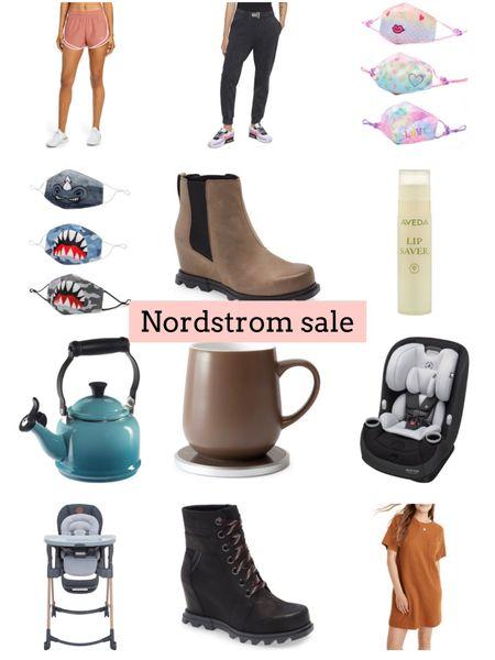 Nordstrom sale   #LTKshoecrush #LTKsalealert #LTKbaby
