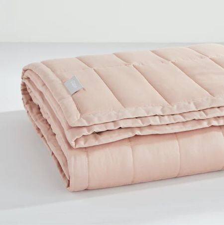 ☁️ @casper is having a sale and you can get the best sleep with this Weighted Blanket that just hugs your body with that calm cozy feeling 🥰   https://rstyle.me/+r35GVuBMOhkp6Ekn8reAxg    #LTKbacktoschool #LTKSeasonal #LTKhome