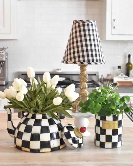 Do you love black and white in your home decor?   Are you looking for things to give your home a refresh?  Look no further!    I've rounded up some super cute black and white home decor items!   #blackandwhitedecor #blackandwhitehomedecor #mackenziechilds  #liketkit #StayHomeWithLTK #LTKhome @liketoknow.it http://liketk.it/38nLq    You can instantly shop all of my looks by following me on the LIKEtoKNOW.it shopping app