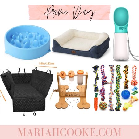 PRIME DAY pet dog edition! There's tons of great dog deals. From dog beds, to hammocks, and toys! http://liketk.it/3i5f4 #liketkit @liketoknow.it #LTKfamily #LTKhome #LTKsalealert