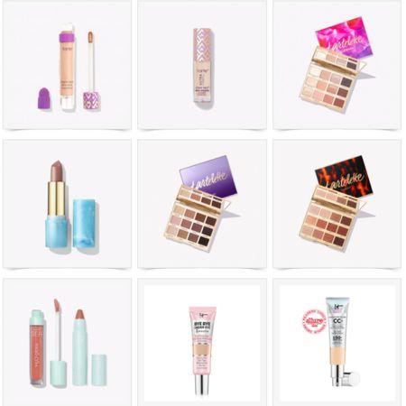 #LTKDay Makeup Picks! #liketkit @liketoknow.it http://liketk.it/3hqnt