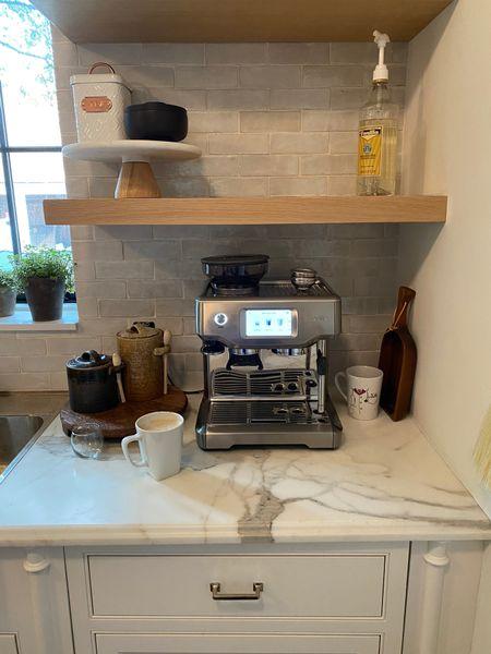 Coffee machine Breville http://liketk.it/3gOr4 @liketoknow.it #liketkit #LTKDay #LTKunder100 #LTKsalealert @liketoknow.it.home You can instantly shop my looks by following me on the LIKEtoKNOW.it shopping app