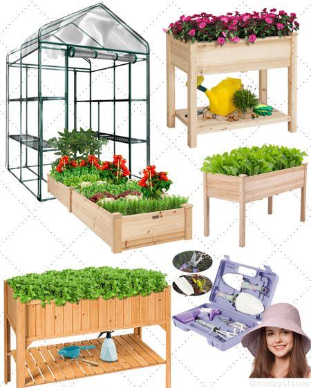 Gardening Scores @walmart Scroll down on the LIKEtoKNOW.it shopping app to get the product details for this look and other finds. ✨Follow for more✨  #LTKunder50 #LTKunder100 #LTKsalealert #LTKfit #LTKshoecrush #LTKstyletip #StayHomeWithLTK #LTKbeauty #LTKitbag #LTKtravel #LTKswim #LTKworkwear #LTKhome #LTKday #LTKgiftspo #LTKnewyear #LTKbaby #LTKcurves #LTKfamily #New #TodaysFaves #walmart #walmartfinds http://liketk.it/3i5uY #liketkit @liketoknow.it
