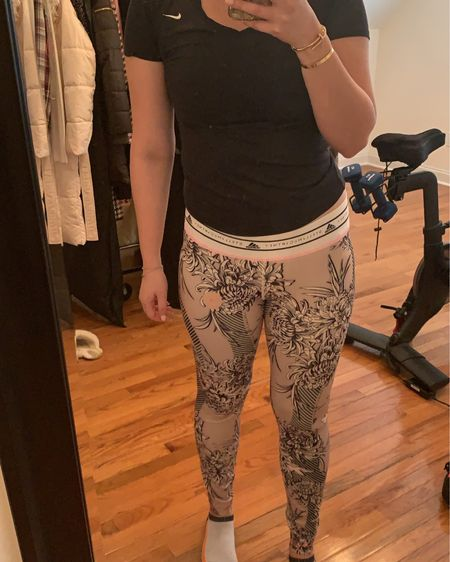 Favorite workout leggings currently 20%off http://liketk.it/3cum7 #liketkit @liketoknow.it Shop my daily looks by following me on the LIKEtoKNOW.it shopping app