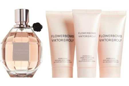 """There was a time I wore a spring/summer scent and fall/winter scent.  Over the last handful of years I've been wearing Flowerbomb all year round.  I love love love love this fragrance and there is not a day where I get stopped and asked """"what are you wearing?""""  The nose knows what smells good and I believe that a scent can influence mood and this one is it!!  #nsale #smellgood  #LTKbeauty #LTKstyletip #LTKsalealert"""