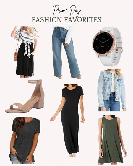 Amazon Prime Day is happening now! There are a lot of great women's fashion deals.   Double tap this post to save it for later.   Follow me for more ideas and sales.   #LTKunder50 #LTKsalealert #LTKstyletip