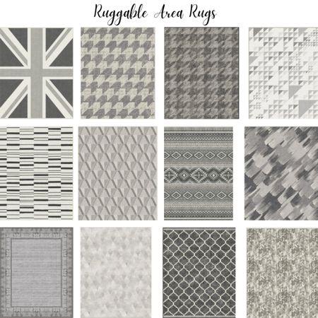 Ruggable area rugs http://liketk.it/3amss #liketkit @liketoknow.it #StayHomeWithLTK #LTKhome #LTKstyletip