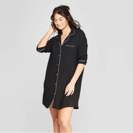 Nightgown comfort! http://liketk.it/3ehgx #liketkit @liketoknow.it