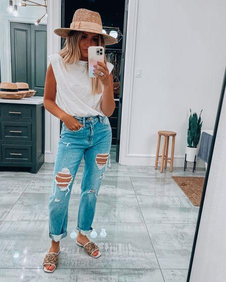 Magenjuly15 Xs top and 25 jeans http://liketk.it/3k2WV #liketkit @liketoknow.it