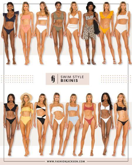 Swimsuit, swim, bikini, resort, summer, beach vacation, bathing suits, beach, poolside, fashion Jackson http://liketk.it/3dAnM #liketkit @liketoknow.it #LTKswim #LTKstyletip #LTKtravel