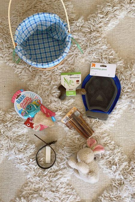 easter basket for the fur baby 🐶 🦴 🧺   http://liketk.it/3bPcL #liketkit @liketoknow.it #LTKfamily #LTKunder50