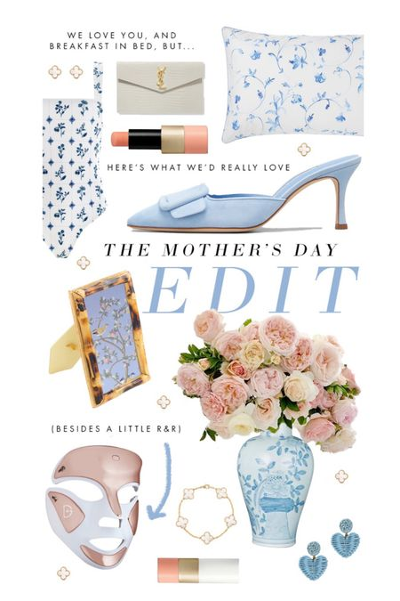 We love you, and breakfast in bed, but here's what mom REALLY would love for Mother's Day. Our gift guide at every price point! #LTKunder50 #LTKunder100 #LTKhome http://liketk.it/3d5Yd #liketkit @liketoknow.it