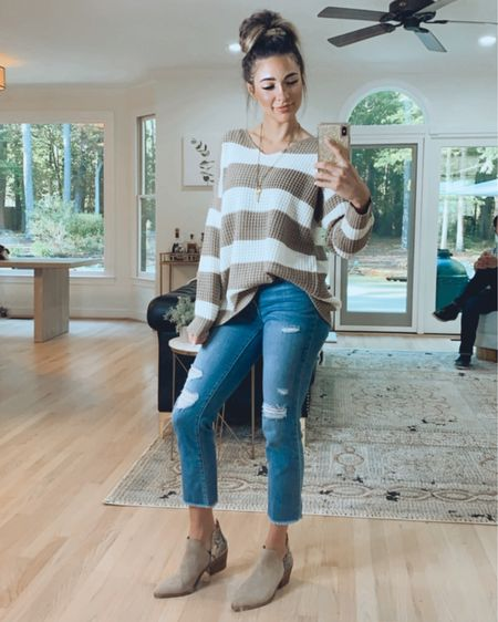 Fall outfits are my favorite!! 😍❤️👏🏼 . . .  http://liketk.it/2YKhR #liketkit @liketoknow.it @liketoknow.it.home #LTKshoecrush #LTKsalealert #LTKstyletip You can instantly shop all of my looks by following me on the LIKEtoKNOW.it shopping app