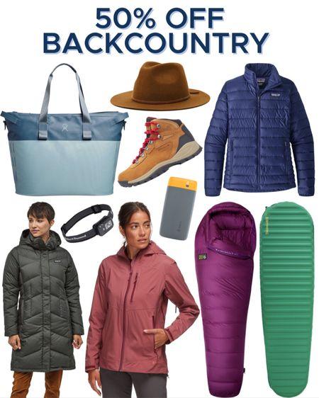 Outdoor adventures hiking camping summer vacations summer trips summer style outdoor style Colorado style hiking boots Patagonia jackets sleeping bags http://liketk.it/3fOi9 #liketkit @liketoknow.it   #LTKmens #LTKsalealert #LTKunder100