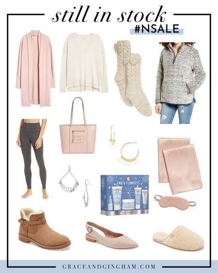 There's still time to shop the #NSALE! A few of my favorite items from this year's Anniversary Sale are still in stock, so shop while you can! ✨  #LTKunder100 #LTKsalealert #LTKunder50