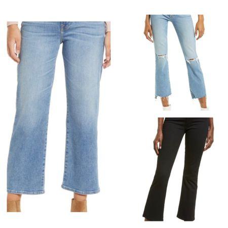 Jeans picks from the NSALE! http://liketk.it/3jquP #liketkit @liketoknow.it #LTKsalealert #LTKstyletip