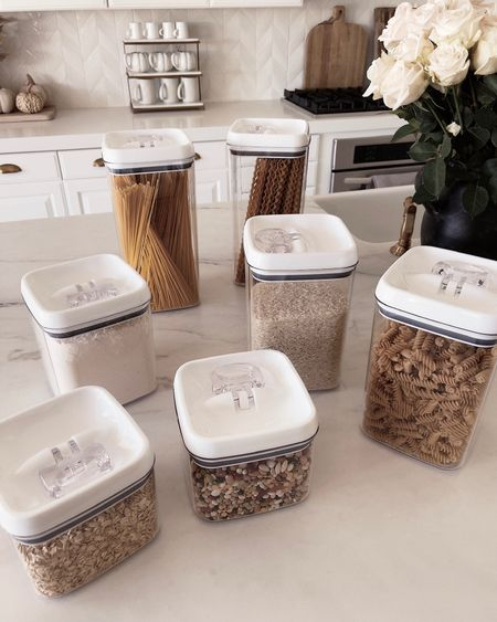 Home organization, home tips, affordable kitchen accessories, StylinbyAylin   #LTKunder100 #LTKstyletip #LTKhome