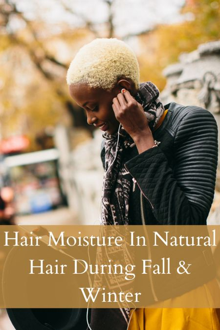 New post on the blog and perfect for fall and winter haircare.    Hair Moisture In Natural Hair During Fall & Winter. Link in bio and here: https://wp.me/p9jsKC-2u   Looking for some great moisture tips this fall and winter? We've got several that will will keep your natural hair healthy and frizz free. Check out some of our faves products to use!    #moisture  #naturalhair #naturalhairstyles #protectivehairstyle #naturalhaircare #curlyhair #hairmoisture #winterhaircare  #hairtypes  http://liketk.it/3qvxM    @liketoknow.it #liketkit