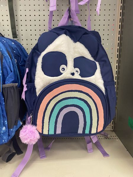 Physically at Disneyland but mentally trying to prepare my kids to go back to school. My adhd brain doesn't like me concentrating on one thing at a time. Also is it me or are the kids going back to school earlier than normal? Not that I'm super hating it. 😂  But here are some cute backpacks I saw! And now I want a few for my kids. Like purse changes but with backpacks. All under $20!   #LTKkids #LTKunder50 #LTKsalealert