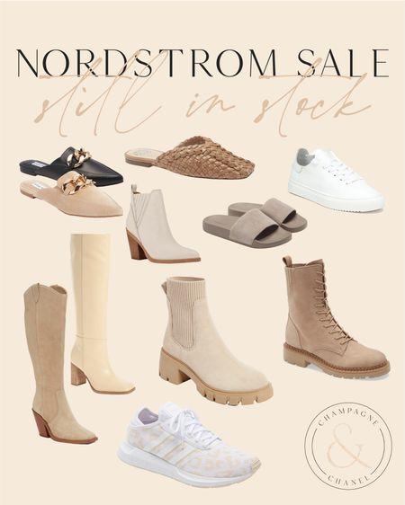 Nordstrom sale shoes