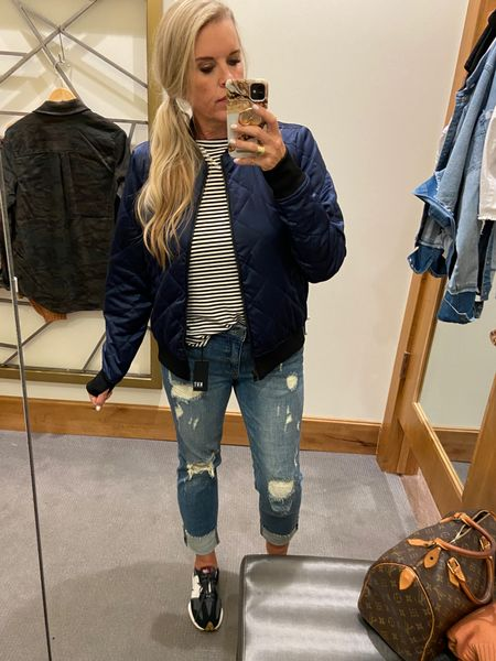 Evereve Fall Try on✔️ . Great pieces you'll use all season long… and for years to come✔️ 🍁 Save 10% off this weekend!!!  . #labordaysale  SALE🍂🍁 .   #LTKsalealert #LTKstyletip