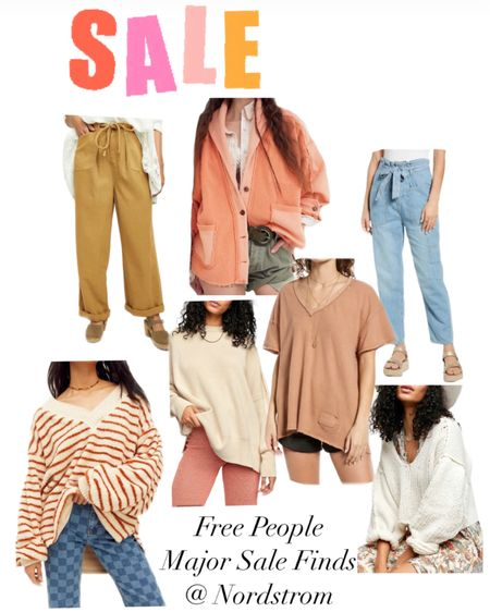 Found these Free People beauties on MAJOR SALE at Nordstrom! They are having a half yearly sale! So many great finds to shop up until Sunday, June 6th! #LTKsalealert #LTKstyletip #LTKunder100 http://liketk.it/3gQU3 #liketkit @liketoknow.it