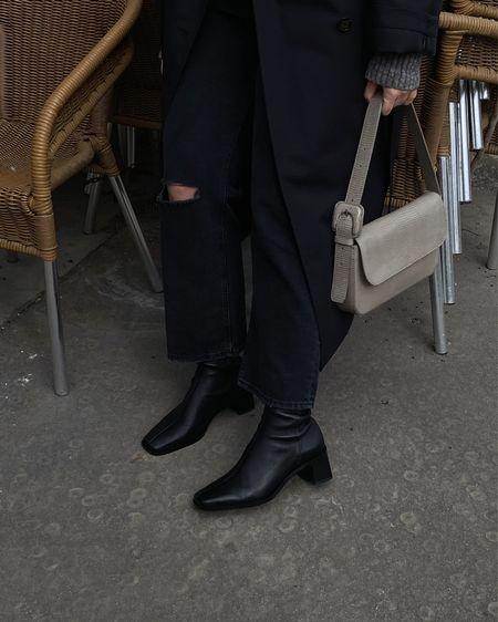 Jeans & Sockboots   http://liketk.it/3b0d5 #liketkit @liketoknow.it #LTKunder100 #LTKeurope