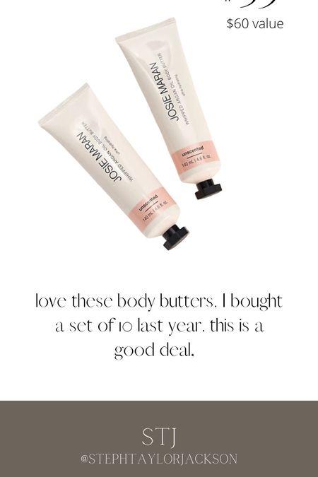 Josie Marin - great body lotion   #LTKGiftGuide #LTKbeauty