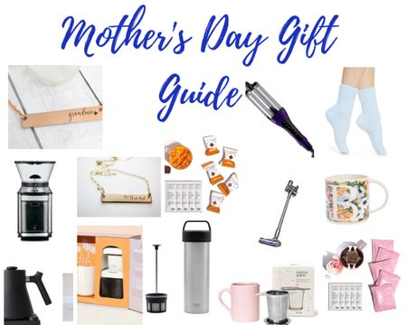 Mother Day Gift Guide! Lots of options for our mamas!  @liketoknow.it.family @liketoknow.it.home #LTKfamily #LTKhome #LTKunder50 @liketoknow.it #liketkit http://liketk.it/2NpV8