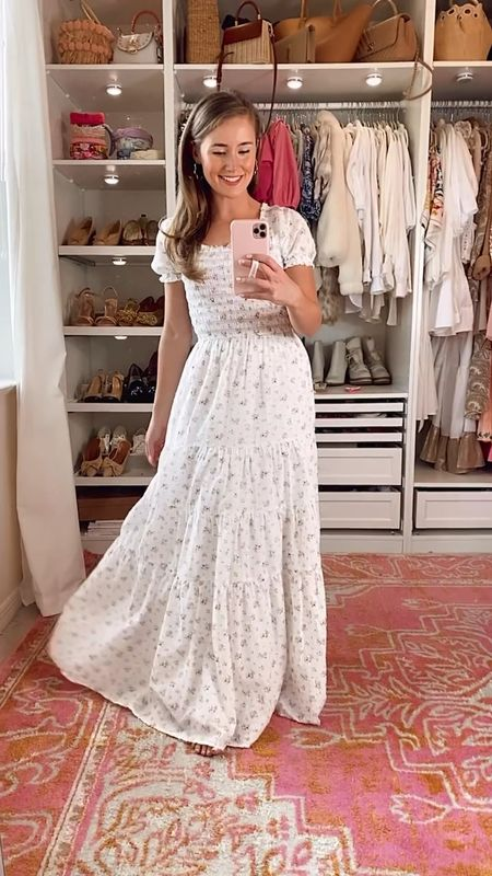 CODE: KATE15 for 15% off June 4-6  Dress // size small