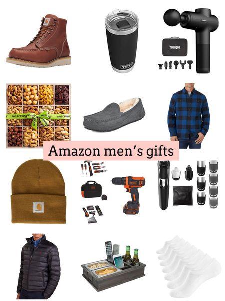Men's gift guide   #LTKHoliday #LTKmens #LTKGiftGuide