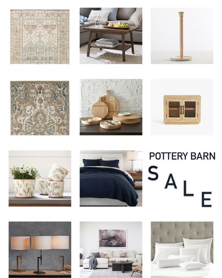 Up to 75% off at Pottery Barn. Ends today! http://liketk.it/3j3F4 #liketkit @liketoknow.it #LTKhome
