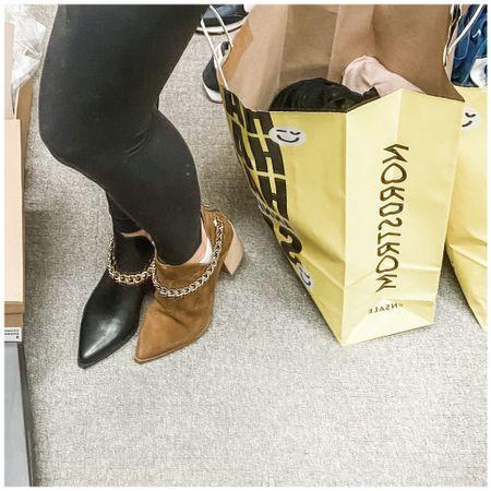Fast-selling #nsale booties.  http://liketk.it/3k7xu   @liketoknow.it   #liketkit