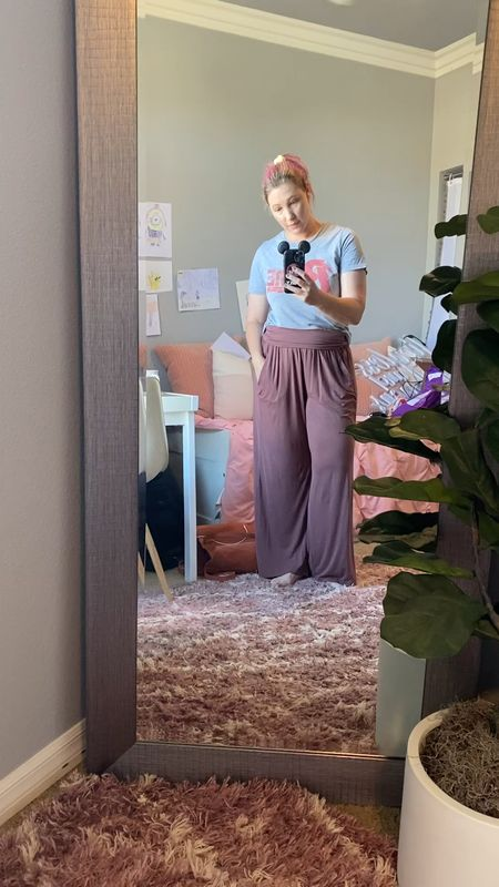 These pants are perfect!   #LTKstyletip #LTKcurves #LTKSeasonal