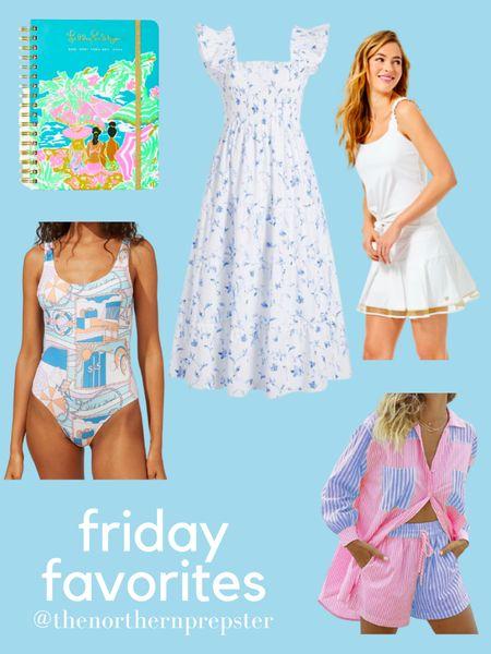 Friday Finds🤍 Activewear, swimwear, dresses & more http://liketk.it/3jkmd #liketkit @liketoknow.it #LTKtravel #LTKfit #LTKswim