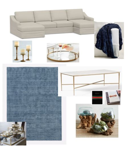 Living room, couch, coffee table, decorative books, blanket, home decor, decorative boxes and rug. http://liketk.it/33Yvb #liketkit @liketoknow.it #LTKgiftspo #LTKhome #LTKfamily @liketoknow.it.home Shop your screenshot of this pic with the LIKEtoKNOW.it shopping app
