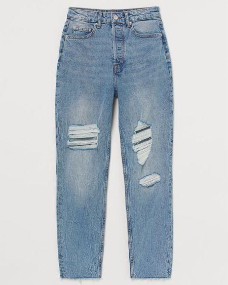 High waisted jeans http://liketk.it/3jUOy #liketkit @liketoknow.it #LTKunder50