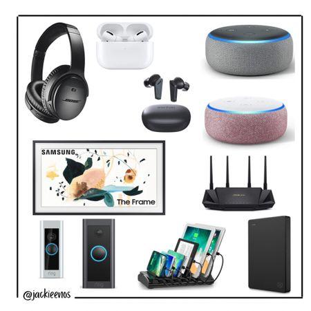 Prime day electronics http://liketk.it/3idEV #liketkit @liketoknow.it #LTKhome #LTKsalealert #LTKstyletip