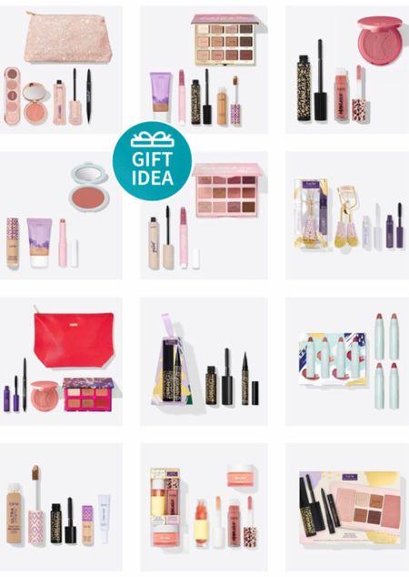 Tarte Cosmetics gift sets   #LTKGiftGuide #LTKunder50 #LTKHoliday