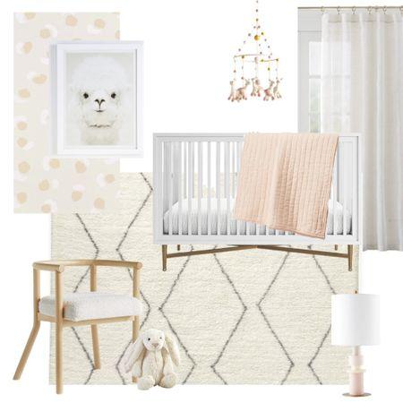 Nursery decor idea!   #LTKfamily #LTKhome #LTKbaby