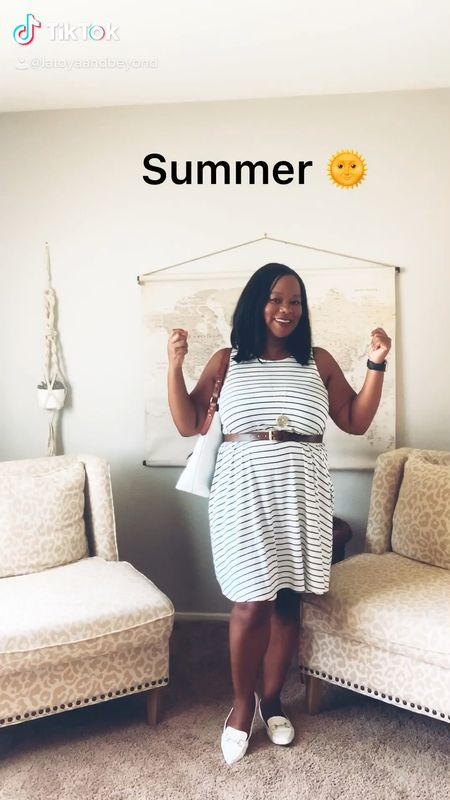 Take that summer dress into fall 😍!  Who's ready for fall?  I scored at the sales last week and so can you!  Check out these awesome prices:     #LTKsalealert #LTKshoecrush #LTKcurves