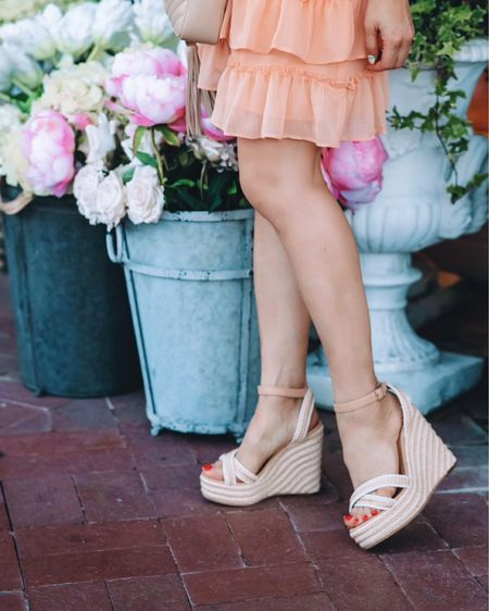 Espadrille sandal  Summer shoes  Nordstrom Half Yearly sale  @liketoknow.it http://liketk.it/3gBtE #liketkit #LTKshoecrush #LTKunder50 #LTKsalealert