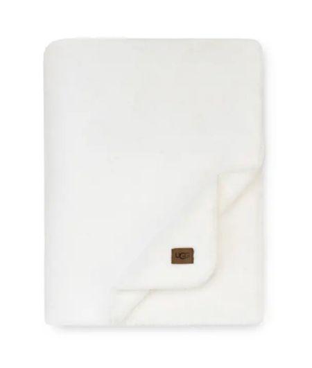 NSale pick: Ugg Blanket   #LTKhome #LTKsalealert #LTKstyletip