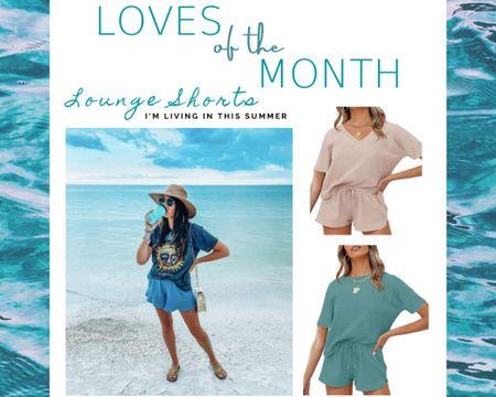 Loungewear | summer to fall styles http://liketk.it/3hnb8 #liketkit @liketoknow.it   #LTKtravel #LTKunder100 #LTKunder50